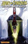 Army of Darkness Hellbillies and Deadnecks TPB (2009) 1-1ST