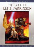 Kingsgate The Art of Keith Parkinson SC (2004 SQP) 1-1ST