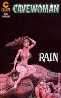 Cavewoman Rain (1996) 8B