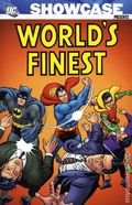 Showcase Presents World's Finest TPB (2007-2012) 3-1ST