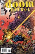 Doom Patrol (2009 5th Series) 8