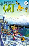 Adventures of Fat Freddys Cat (Reprints) 7