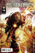 Broken Trinity Pandoras Box (2010 Top Cow) 2