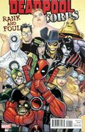 Deadpool Corps Rank and Foul (2010) 1