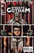 Batman Streets of Gotham (2009) 10