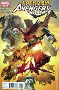 Lockjaw and the Pet Avengers Unleashed (2010) 1A