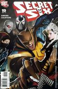 Secret Six (2008 3rd Series) 19