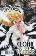 Cloak and Dagger (2010 Marvel) 1