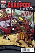 Prelude to Deadpool Corps (2010) 4