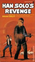 Han Solo's Revenge PB (1980 Del Rey Books) A Star Wars Novel 1-REP