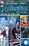 Adventure Comics (2009 2nd Series) 510