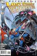 Superman Last Stand of New Krypton (2010) 1A