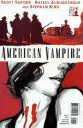 American Vampire (2010 Vertigo) 1A