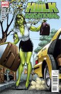 She-Hulk Sensational (2010) 1