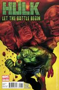 Hulk Let Battle Begin (2010) 1