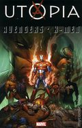 Avengers/X-Men Utopia TPB (2010 Marvel) 1-1ST
