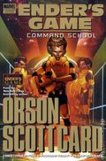 Ender's Game Command School HC (2010) 1-1ST