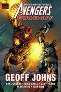 Avengers Standoff HC (2010 Marvel) 1-1ST