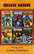 Iron Man Official Index to Marvel Universe TPB (2010) 1-1ST