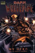 Dark Wolverine HC (2009-2010 Marvel) 2-1ST