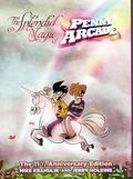 Splendid Magic of Penny Arcade HC (2010) 1-1ST