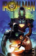 Iron Man The End TPB (2010) 1-1ST
