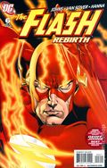 Flash Rebirth (2009 DC) 6B