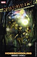 Runaways Homeschooling TPB (2010 Marvel) 1-1ST
