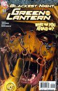 Green Lantern (2005 3rd Series) 51B