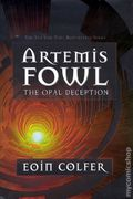Artemis Fowl: The Opal Deception HC (2005 Hyperion Novel) 1-REP