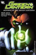 Green Lantern Revenge of the Green Lanterns TPB (2008 DC) 1-REP