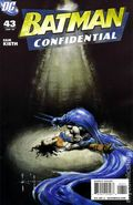 Batman Confidential (2006) 43