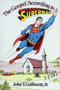 Gospel According to Superman HC (1973) 1-1ST