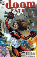 Doom Patrol (2009 5th Series) 9