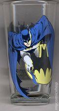Toon Tumblers DC Comics Pint Glasses (2010) TT0080