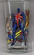 Toon Tumblers Marvel Comics Pint Glasses (2010) INVADERS