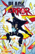 Black Terror (2008 Dynamite Entertainment) 8C