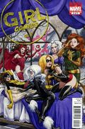 Girl Comics (2010 Marvel) 2