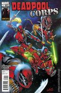 Deadpool Corps (2010) 1A