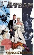 A-Team Shotgun Wedding (2010 IDW) 4
