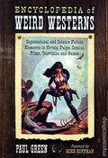 Encyclopedia of Weird Westerns SC (2009) 1-1ST