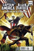 Captain America Black Panther Flags of Our Fathers (2010) 1