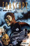 Farscape Scorpius (2010 Boom Studios) 0A