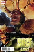 Siege Loki (2010) 1A