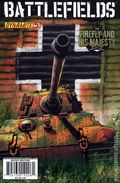 Battlefields (2009 Dynamite Entertainment) 5