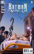 Batman Widening Gyre (2009) 5B