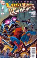 Superman Last Stand of New Krypton (2010) 1B