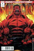 Hulk (2010 Marvels Greatest Comics) 1
