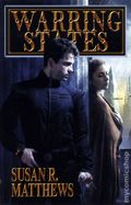 Warring States SC (2006 Novel) 1-1ST