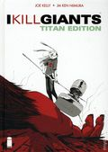 I Kill Giants HC (2010 Limited Edition) 1A-1ST